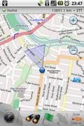 Maverick: GPS Navigation