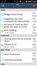 GTasks: To Do List & Task List FULL v2.1.50