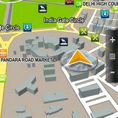 Sygic Mapmyindia GPS Navigation