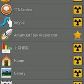 Advanced Task Accelerator