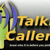 Talking Caller Id Pro