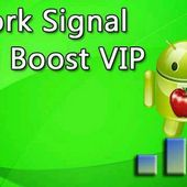 Network Signal Booster VIP