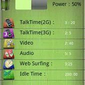 Battery Information v1.3