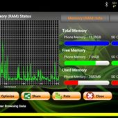 Android Memory Optimizer FREE