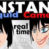 Instant Liquid Camera
