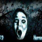 Horror Camera