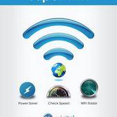 Super WiFi Free