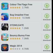 Free App Center