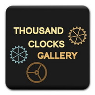 Thousand Clock Widgets