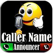 Caller Name Announcer 1.1