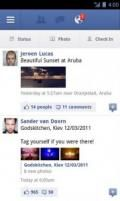 Facebook for Android 1.9.0