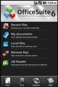 Mobisystems OfficeSuite Pro + PDF