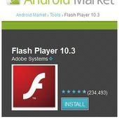 Adobe Flash Player 10.3.186.6