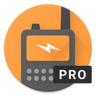 Scanner Radio Pro: Police, Fire, and Air Traffic