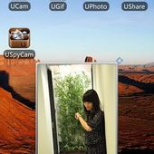 USpyCam (Ultra Spy Camera) v2.1.3.083103
