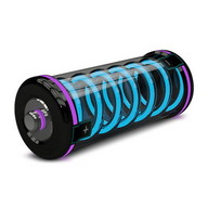 3D Design Battery Widget R3 v1.0