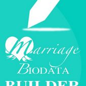 Marriage Biodata Builder Lite