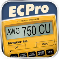 ElectriCalc Pro Calculator v1.0.6 Full APK