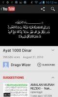 Bacaan Dinar 1000