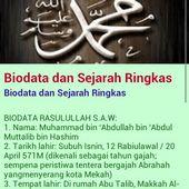 Selawat Nabi Muhammad