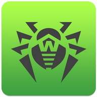 Dr.Web Anti-virus Life license Full