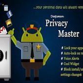 Privacy Master - Free App Lock