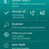 Dr.Web Anti-virus Life license v 7.00.3 Apk