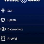 White-Gate Antivirus