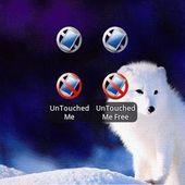 UnTouchedMe Free - Anti theft