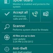 Dr.Web Anti-virus (Life License) v7.00.3