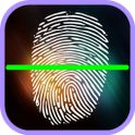 Finger Print Scanner Lock