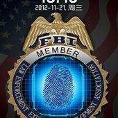 FBIFingerPrint