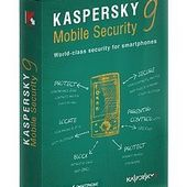Kaspersky Mobile Security For ANDROID FULL ACTIVATED