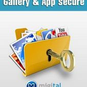 Gallery & Apps Secure Lite