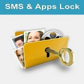 SMS & Apps Lock Free