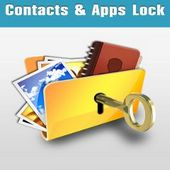 Contacts & Apps Lock Lite