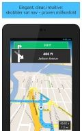 GPS Navigation & Maps +offline v3.0.1