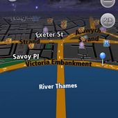 Navfree: Free GPS Navigation