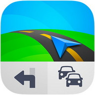 GPS नेविगेशन एवं मानचित्र Sygic