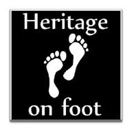 Singapore Heritage on foot