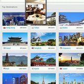 Global Hotel Reservation