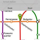 Vienna Metro +
