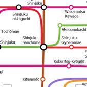 Tokyo Metro +