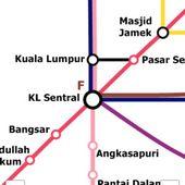 Kuala Lumpur Metro +