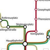 Munich Metro +