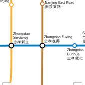 Taipei Metro +