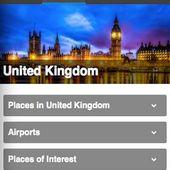 United Kingdom Hotels Search