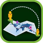 Travel Route Guide Planner