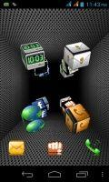 MBox 3D launcher