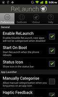 ReLaunch - Launcher